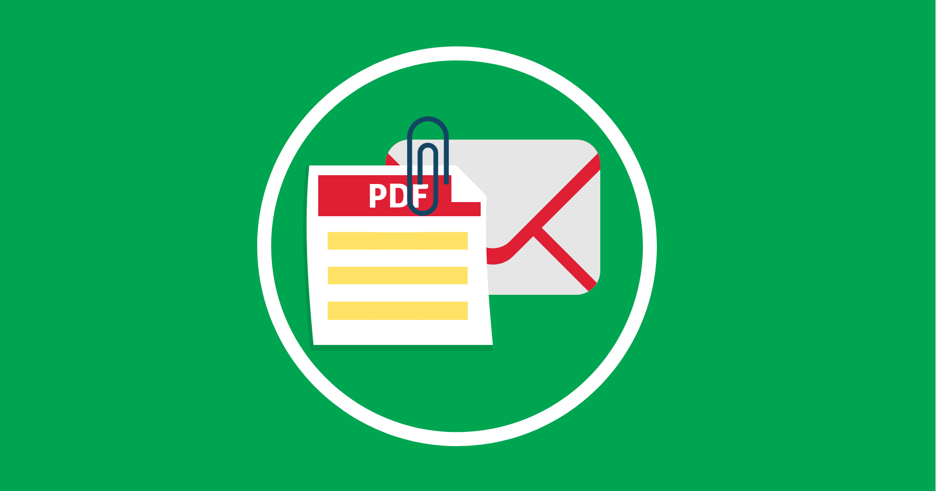 Include form submission as PDF attachment in email notifications