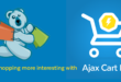 Magento Ajax Cart | Cover