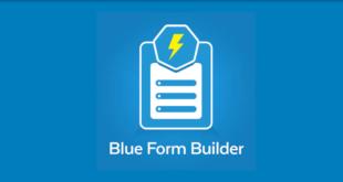 Blue Form Builder_Magento 2 Form Builder Extension