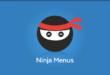 Magento 2 Mega menu | Ninja menu