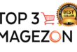 Magezon top 3 bestsellers