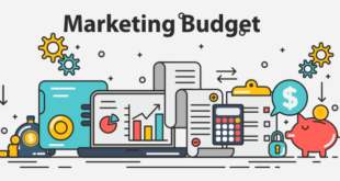 Determine marketing budget