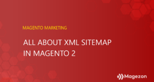 All About Magento 2 XML Sitemap You Should Know